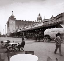 Jubilejní výstava Praha
